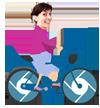 cyclistes_velo_communauté_innovation_fixie_polo_bike_pignon_fixe_hipster_tendance_urbain_city