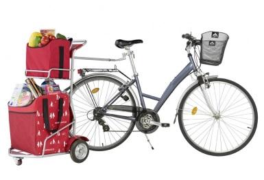 Course a velo, l'innovation vélo