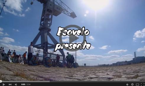 vidéo vélo parade by ecovélo