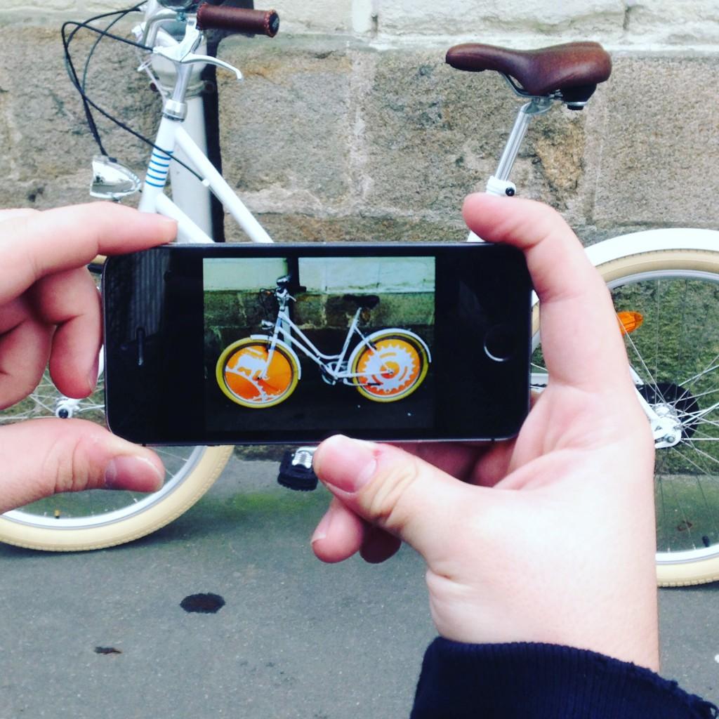 Et si votre vélo devenait un Écovélo ?
