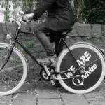 Vélo Iadvize