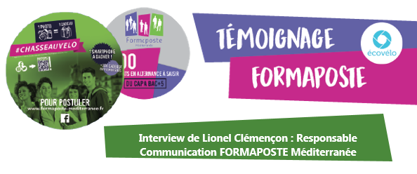 Interview Lionel Clémençon