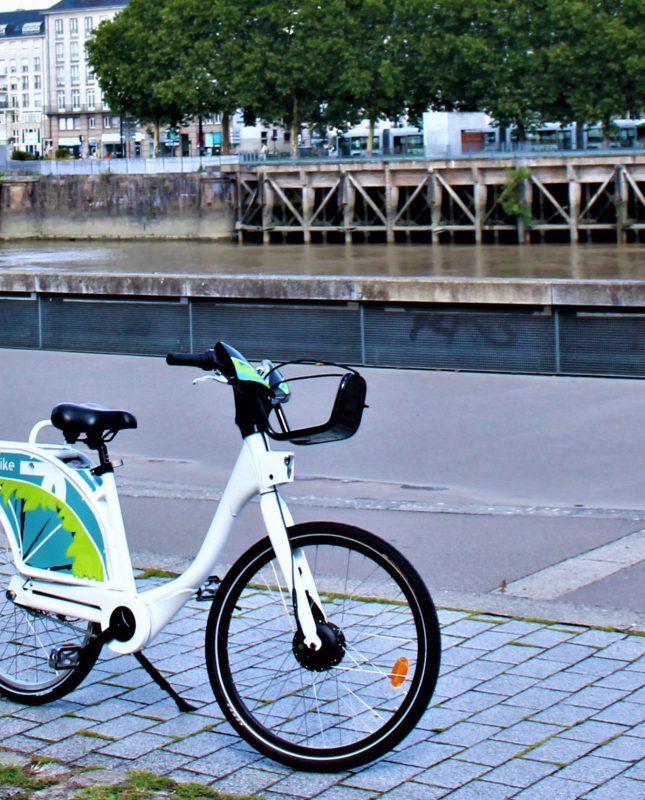 Le vélo en libre-service Titibike
