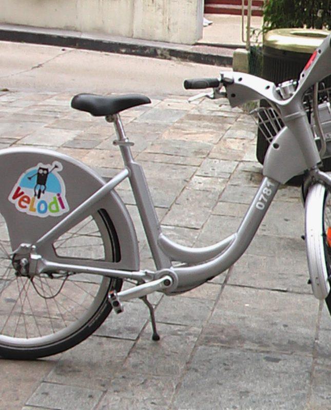 Vélodi VLS à Dijon : vers un titre de transport unique