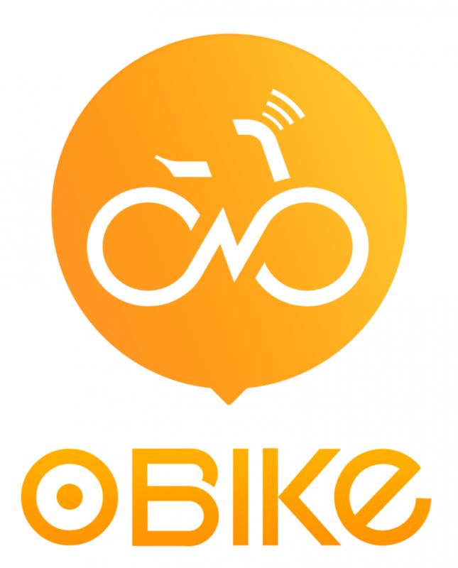 Logo O-Bike