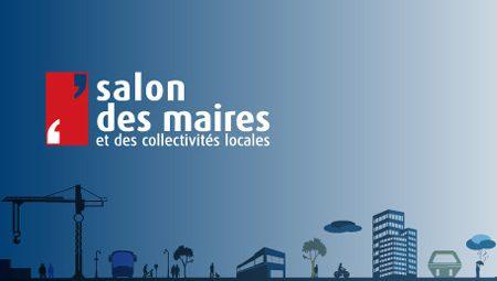 Le Salon des maires et des collectivités locales