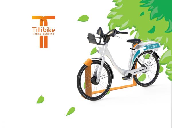 Titibike