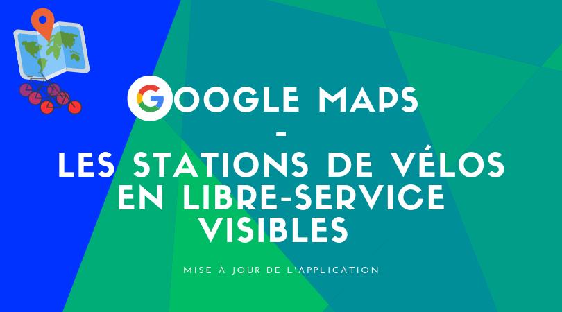 VLS GOOGLE MAPS