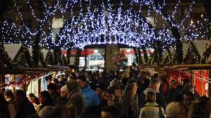 Noel à Nantes