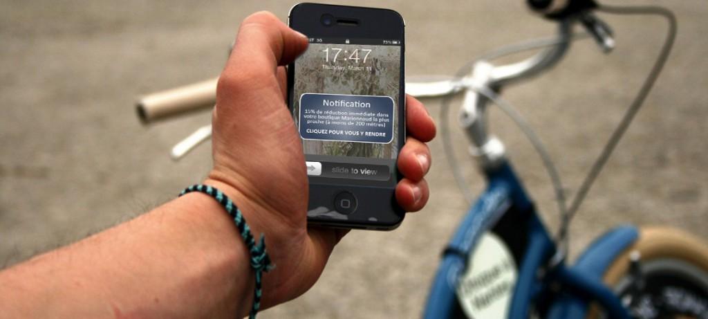 Découvrez nos solutions de digital e-bike.