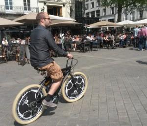 Équipez vos collaborateurs avec des vélos de fonction