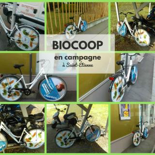 Montage biocoop
